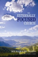 Externally Focused Church