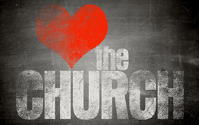 Love the Church