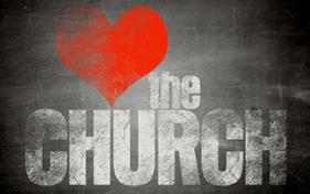 Love the Church