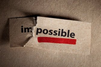 Everything Possible