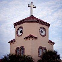 Duck Church