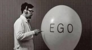 Religious Ego
