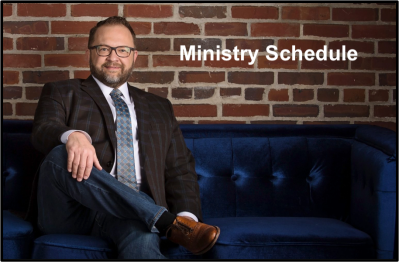 BP - Ministry Schedule 2