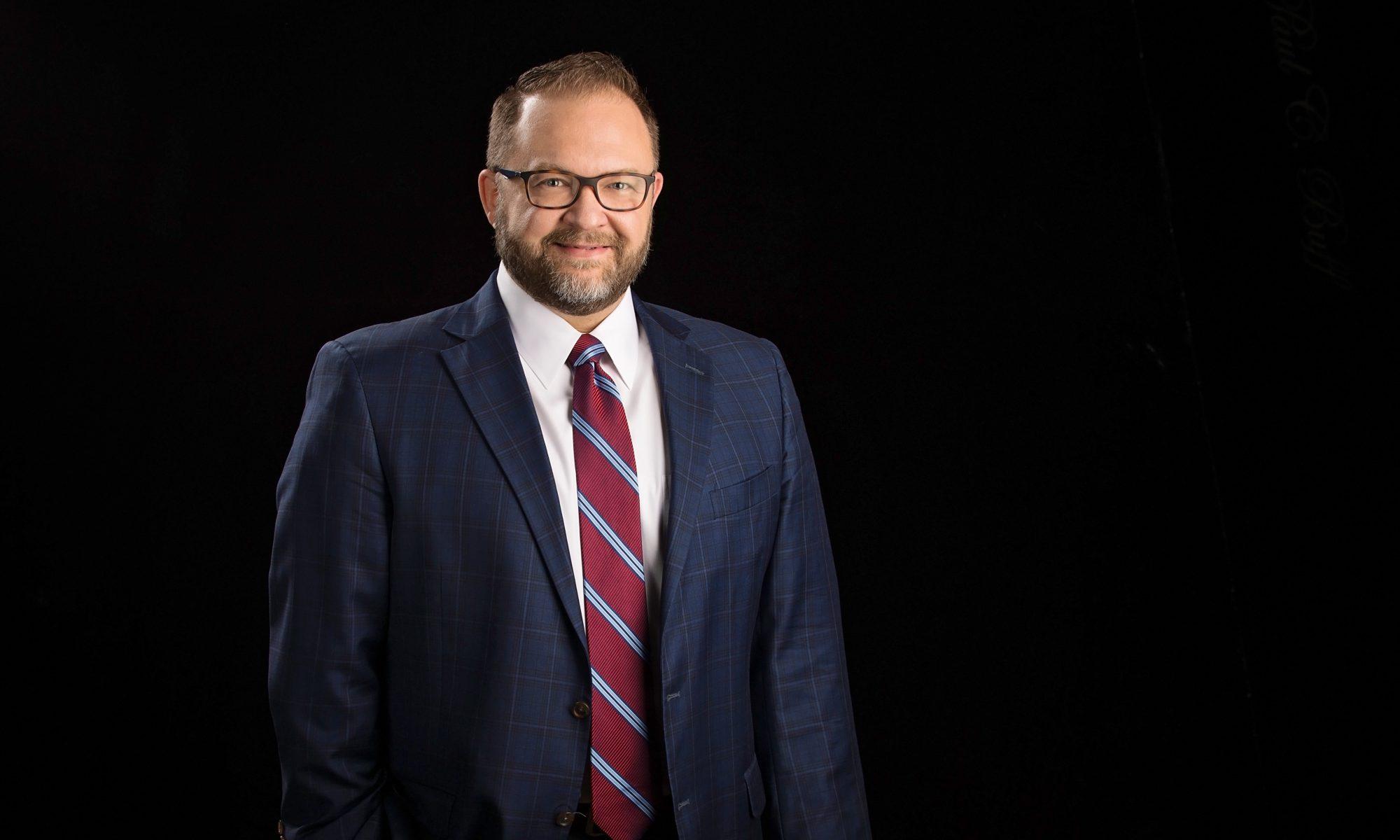 Brian L. Powell