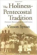 Holiness Pentecostal