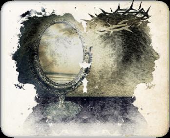 Reflecting Image