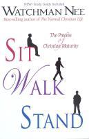 Sit Walk Stand
